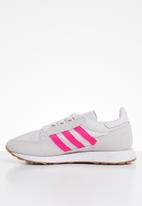 adidas Originals - Forest Grove W - orchid tint S18/shock pink/ftwr white