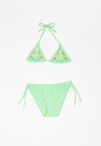POP CANDY - Bikini - green