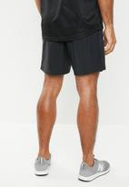 New Balance  - Accelerate 7inch shorts - black