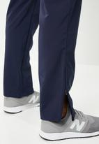New Balance  - Stretch woven pants - navy