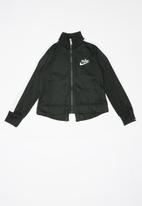 Nike - Nike girl nsw icon jacket - black