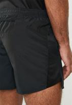 Nike - Nike reflective shorts - black