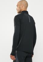 Nike - Nk element breathe 2.0 top - black