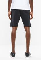 Levi's® - Seamed sweat short - black