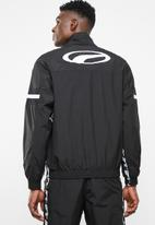 PUMA - Puma xtg woven jacket - black