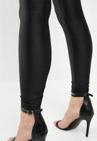 ONLY - Siline leggings - black