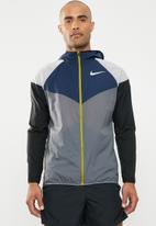 Nike - Nike windrunner - multi