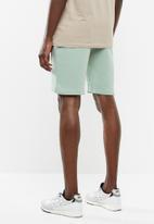 Brave Soul - Basic shorts - green