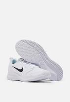 Nike - Todos - white & black