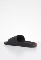 Diesel  - Sa valla sandal - black