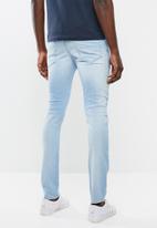 Diesel  - Thommer jeans - blue