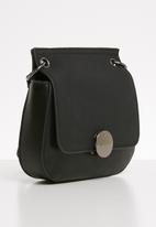 Vero Moda - Saya cross over bag - black