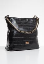 Miss Black - Gretha handbag - black