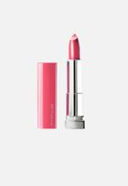 Maybelline - Color sensational made for all lipstick - pink for me