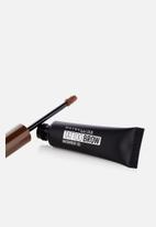 Maybelline - Brow tattoo waterproof gel - chocolate brown
