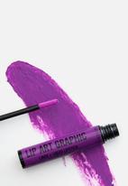 Rimmel - Lip art graphic liner & liquid lipstick - 875 master piece