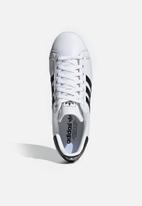 adidas Originals - Coast star  - ftwr white, core black & ftwr white