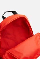 Nike - Nike elemental back pack - red