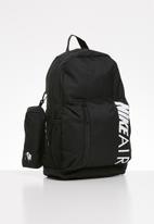 Nike - Nike elemental back pack - black