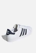 adidas Originals - Coast Star - ftwr white, collegiate navy & ftwr white