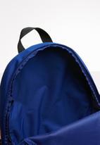 Nike - Y nk elmntl backpack - blue & white