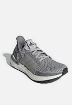 adidas Performance - UltraBOOST 19 w - grey three, grey two & core black