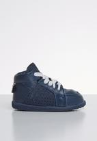 shooshoos - Now you see me sneaker - navy