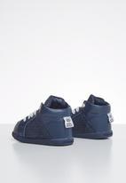 shooshoos - Now you see me sneaker - navy
