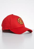 New Era - Essential 9Forty Manchester United FC - red
