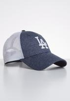 New Era - 9Forty summer league Los Angeles Dodgers - navy & white