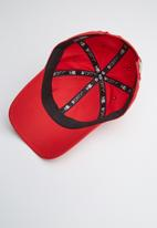 New Era - 9forty mlb flawless logo New York Yankees - red