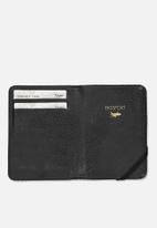 Typo - Rfid passport holder - multi