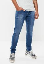 Only & Sons - Spun 0430 jeans - blue