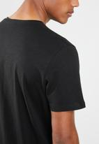 Jack & Jones - Ground short sleeve tee - black