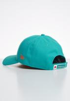 New Era - 9Forty Miami dolphins the league - blue