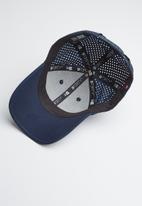 New Era - 9forty Los Angeles Dodgers feather perf  - navy