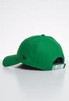 New Era - 9forty Boston celtics the league  - green