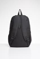 POP CANDY - Slogan backpack - black
