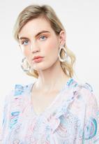 Superbalist - Feminine blouse - multi