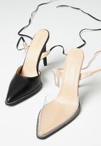 Public Desire - Private matt heel - black