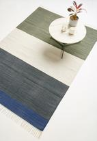 Sixth Floor - Bloccare rug - multi