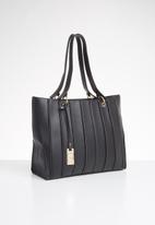 Miss Black - Rosalie handbag - black