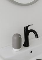 Umbra - Touch soap pump - grey