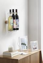 Umbra - Showvino wine display