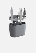 Umbra - Holster utensil caddy - grey