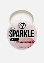 W7 Cosmetics - Lip sparkle scrub