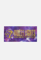 W7 Cosmetics - Violet Lights Eyeshadow Palette
