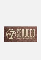 W7 Cosmetics - Seduced Eyeshadow Palette