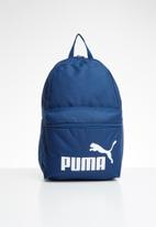 PUMA - Puma phase backpack - blue