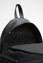 Typo - Commuter backpack - black & brown